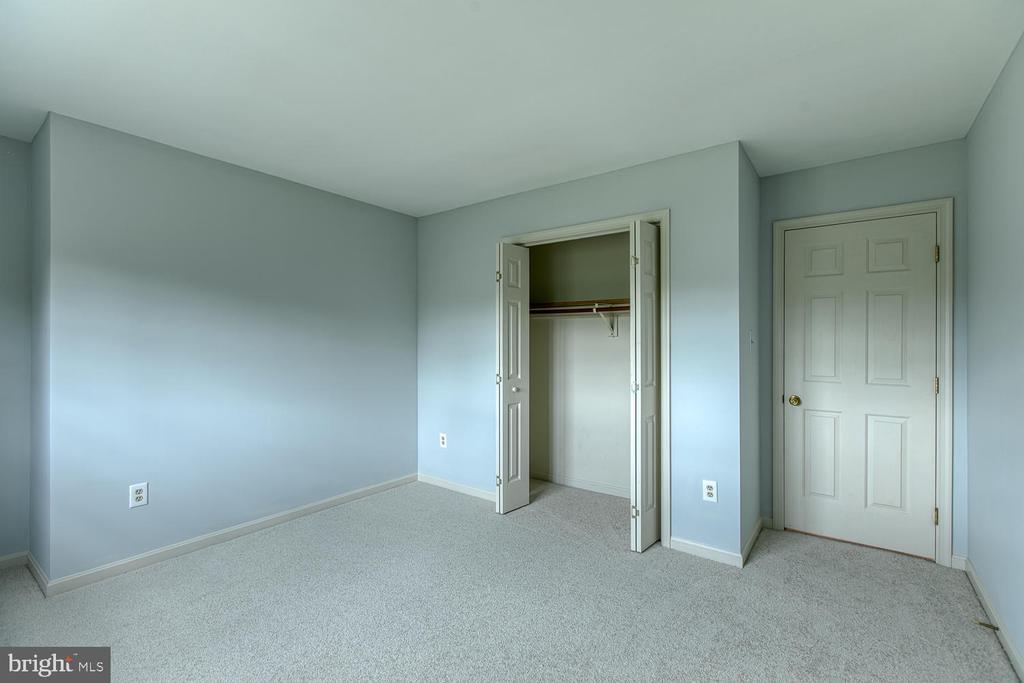 Bedroom 2 - 7185 REBEL DR, WARRENTON