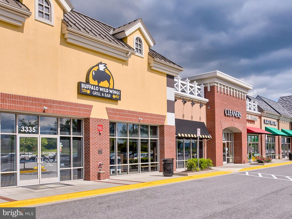 Retail - 8903 AMELUNG ST, FREDERICK