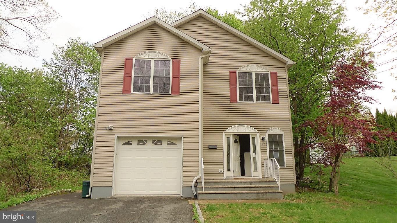 Single Family Homes 为 销售 在 Mine Hill, 新泽西州 07803 美国