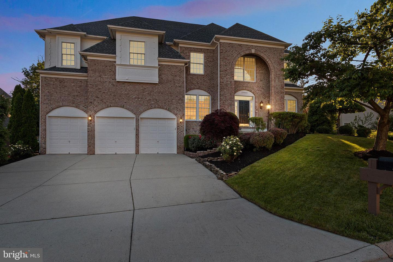 Single Family Homes のために 売買 アット Ashburn, バージニア 20147 アメリカ