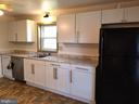 NEW counter tops and dishwasher - 4026 BALLENGER CREEK PIKE, FREDERICK