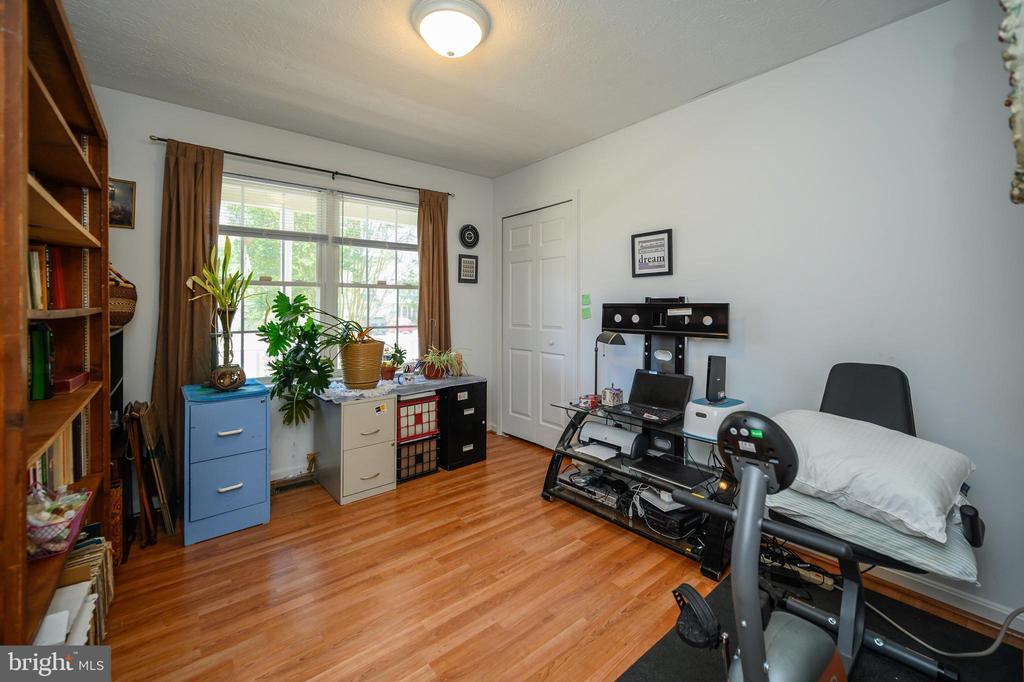 Bedroom 3 - 10107 BALLSTON RD, FREDERICKSBURG