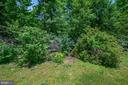 Mature Landscaping - 10107 BALLSTON RD, FREDERICKSBURG