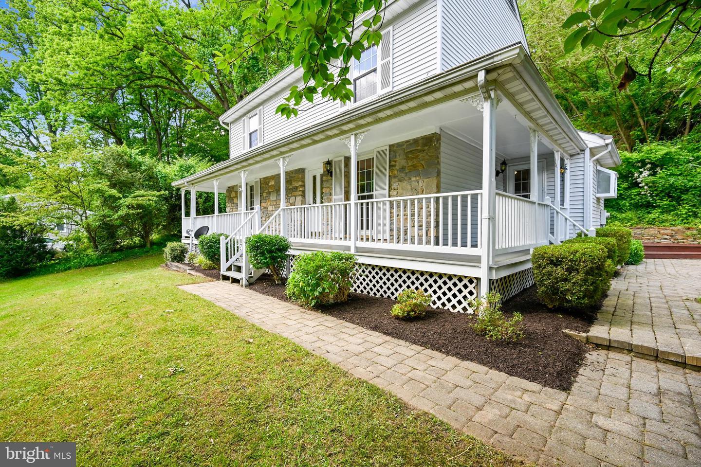 Single Family Homes para Venda às Glen Arm, Maryland 21057 Estados Unidos