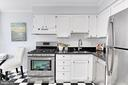 Stainless steel appliances - 420 N COLUMBUS ST, ALEXANDRIA