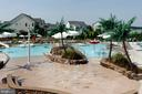 Resort-Style Community Pool - 8903 AMELUNG ST, FREDERICK