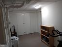 Storage - 3719 W ST NW, WASHINGTON
