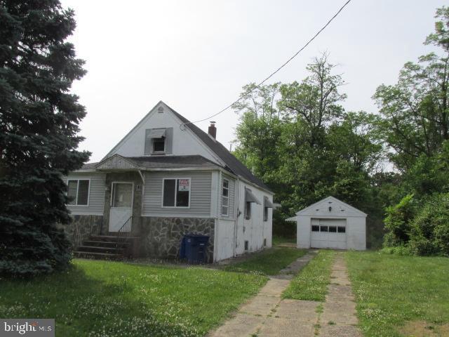 Property 为 销售 在 Burlington, 新泽西州 08016 美国