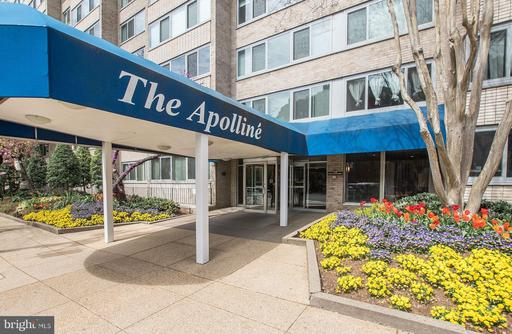 1330 NEW HAMPSHIRE AVE NW #924