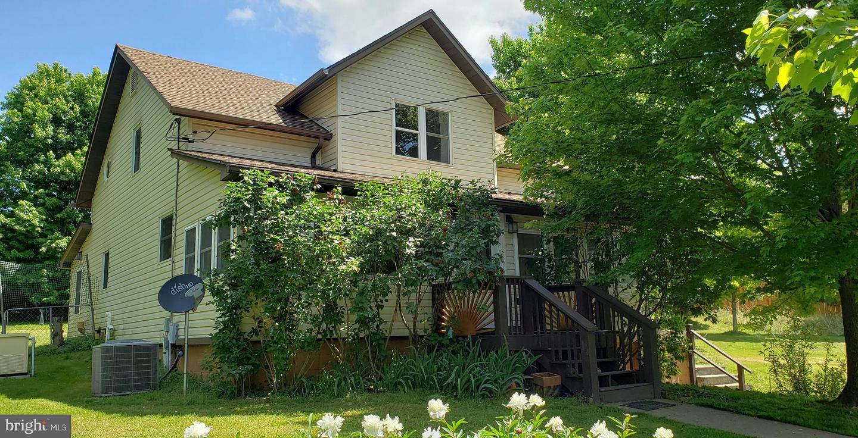 Single Family Homes для того Продажа на Great Cacapon, Западная Виргиния 25422 Соединенные Штаты