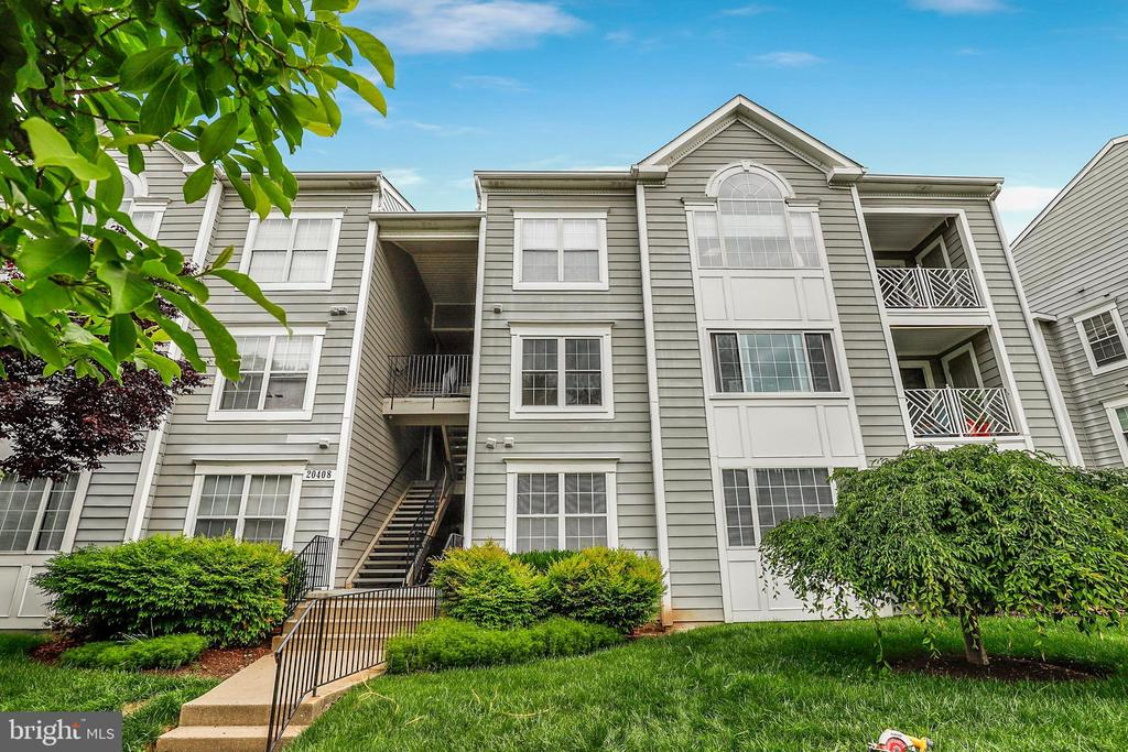 - 20408 SHORE HARBOUR DR #5-K, GERMANTOWN