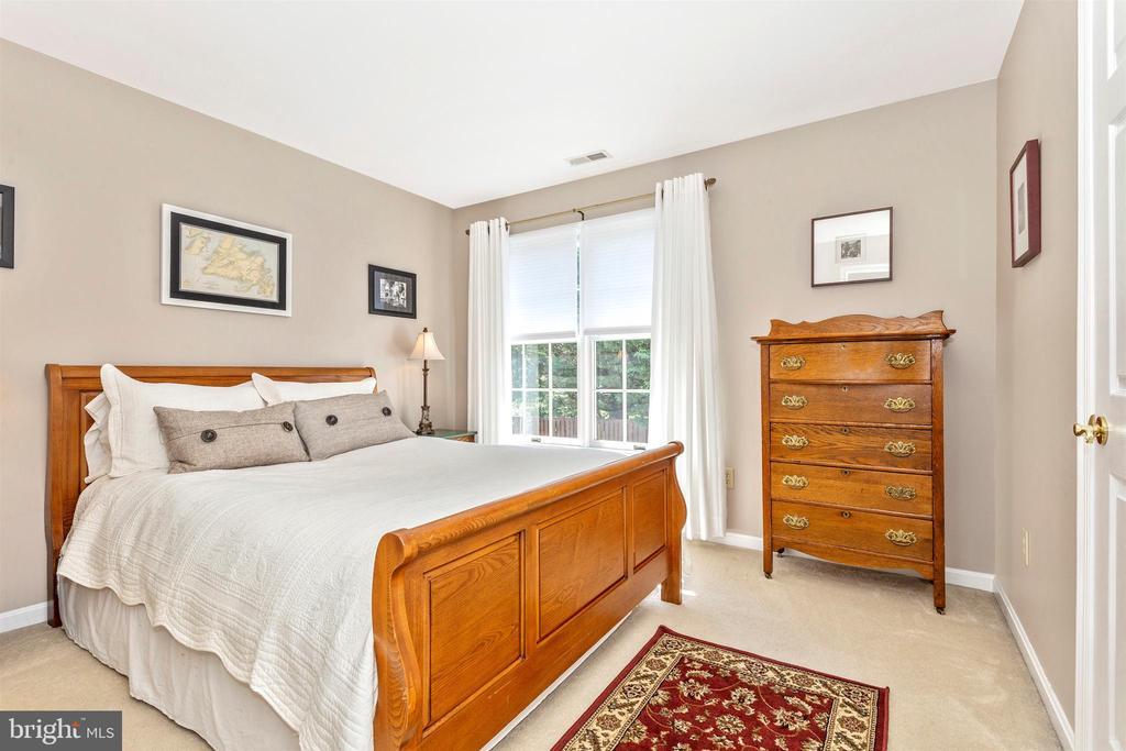 Bedroom 2 - 1014 MERCER PL, FREDERICK