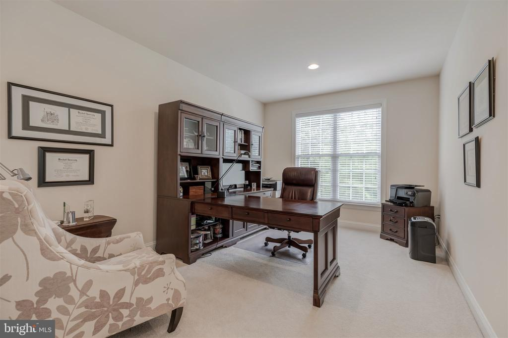 Office - 7676 OAK FIELD CT, SPRINGFIELD