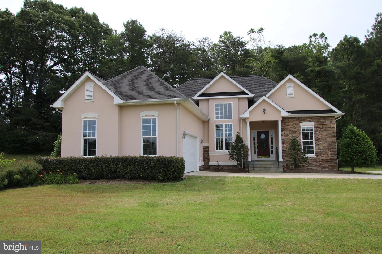 Single Family Homes por un Venta en Colonial Beach, Virginia 22443 Estados Unidos