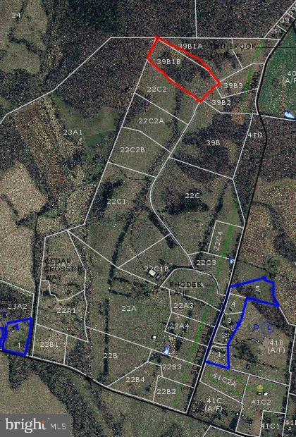 Terreno para Venda às Jeffersonton, Virginia 22724 Estados Unidos