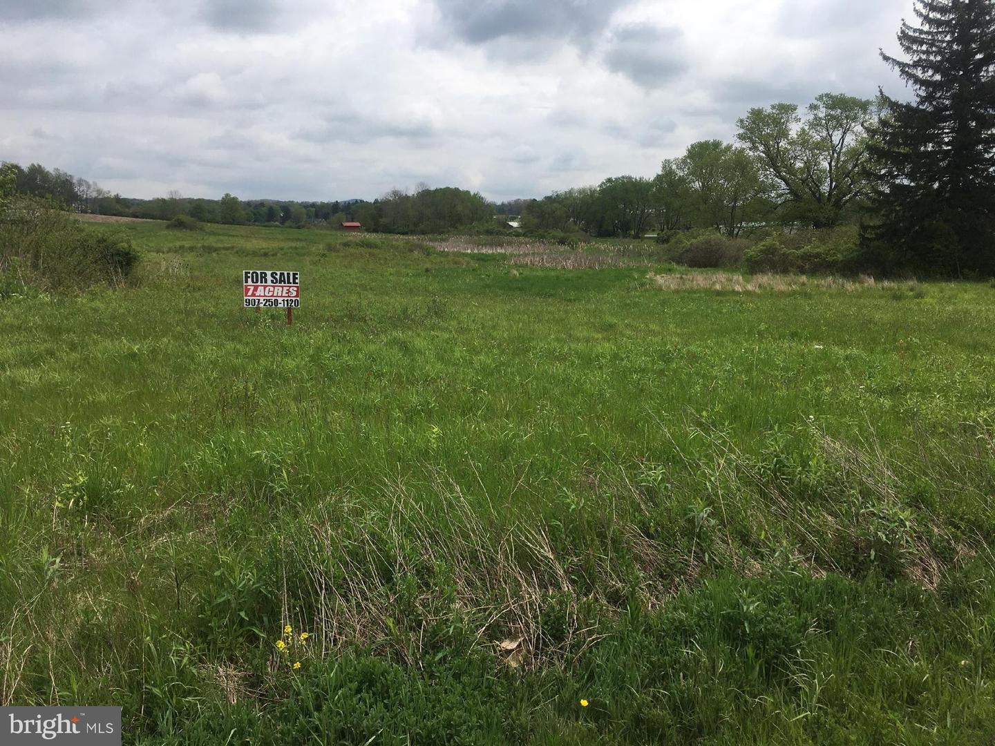 Land for Sale at Johnstown, Pennsylvania 15905 United States