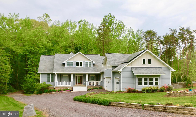 Single Family Homes für Verkauf beim Bumpass, Virginia 23024 Vereinigte Staaten
