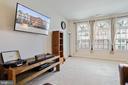 Living Room - 4886 HITESHOW DR, FREDERICK