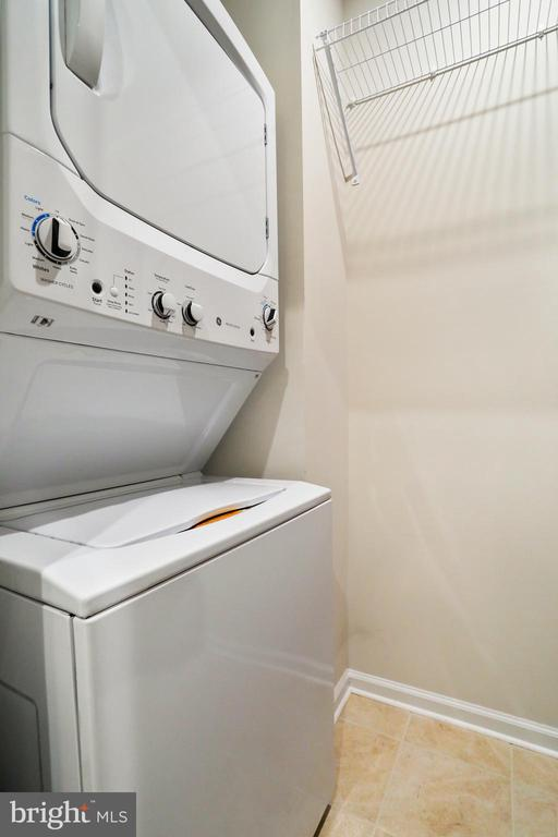 Laundry Area - 4886 HITESHOW DR, FREDERICK