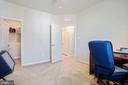 Third Bedroom - 4886 HITESHOW DR, FREDERICK
