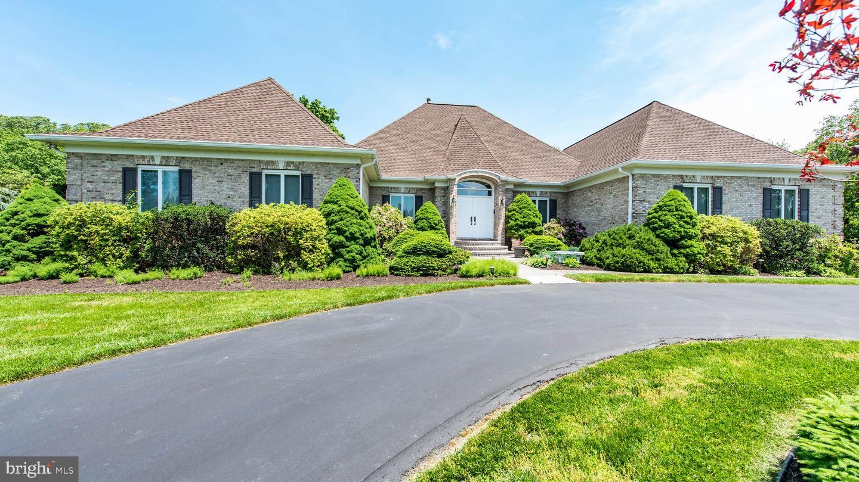 Single Family Homes por un Venta en Clarksville, Maryland 21029 Estados Unidos