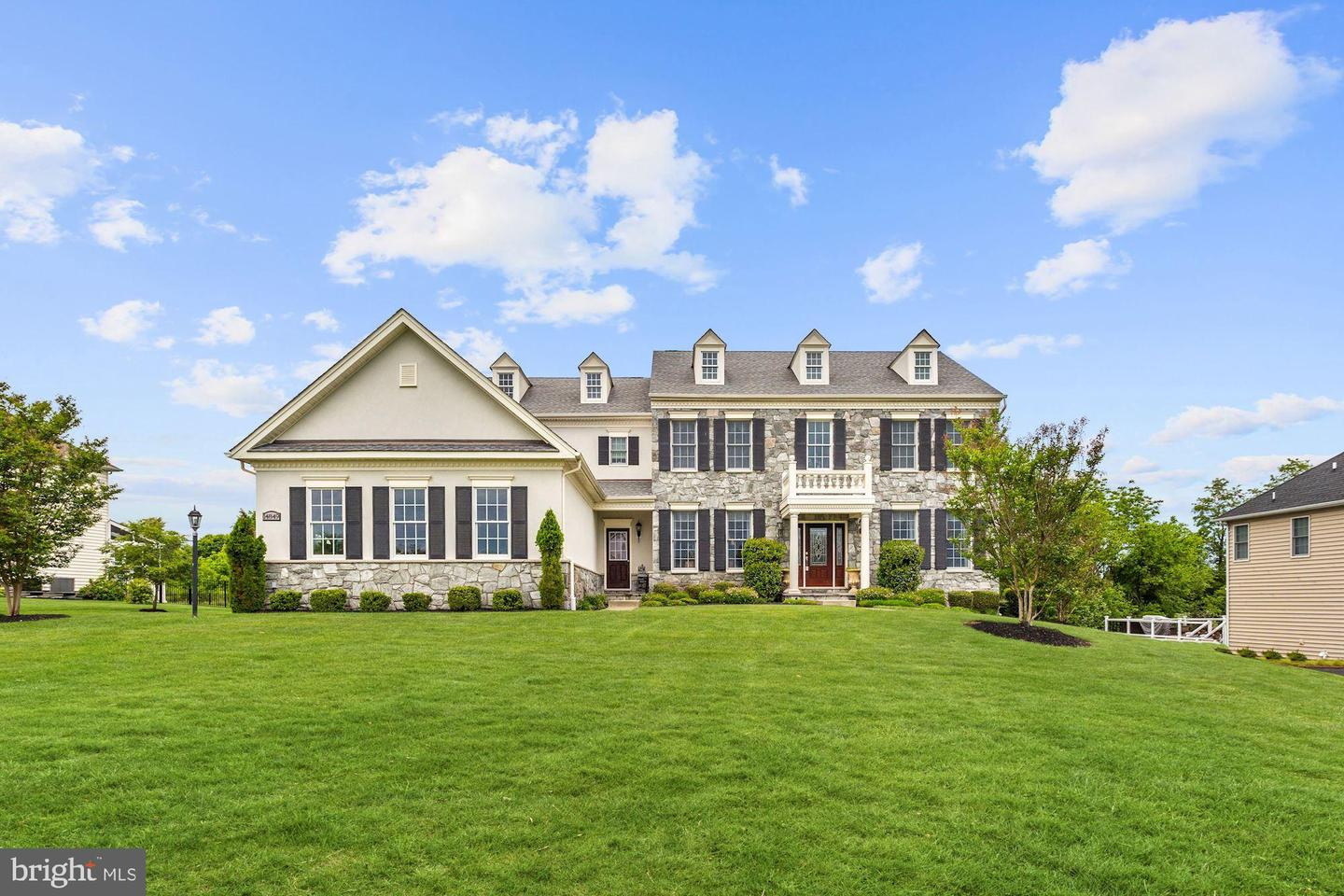 Single Family Homes per Vendita alle ore Glenelg, Maryland 21737 Stati Uniti