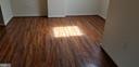 Hardwood through out including bonus room - 301 S REYNOLDS ST #601, ALEXANDRIA