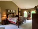 Master Bedroom - 5626 BROADMOOR TER N, IJAMSVILLE