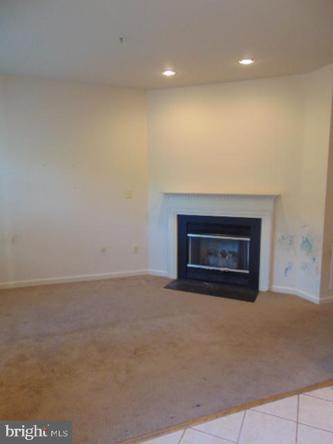 Family room - 12027 PANTHERS RIDGE DR, GERMANTOWN
