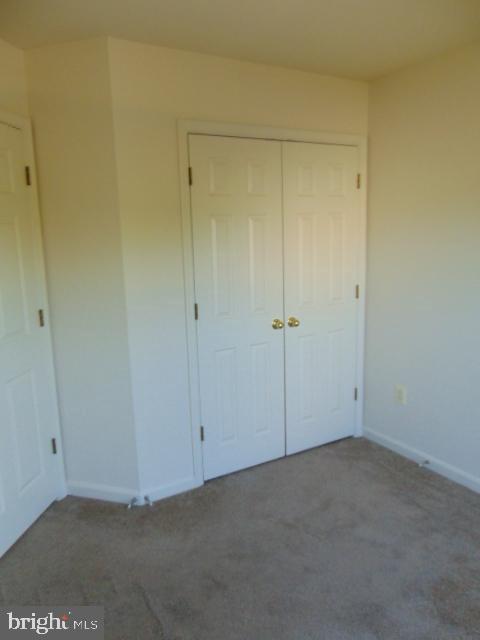 Bedroom 2 Closet - 12027 PANTHERS RIDGE DR, GERMANTOWN