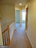 Hallway - 12027 PANTHERS RIDGE DR, GERMANTOWN