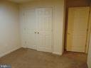 Den or 4th bedroom - 12027 PANTHERS RIDGE DR, GERMANTOWN