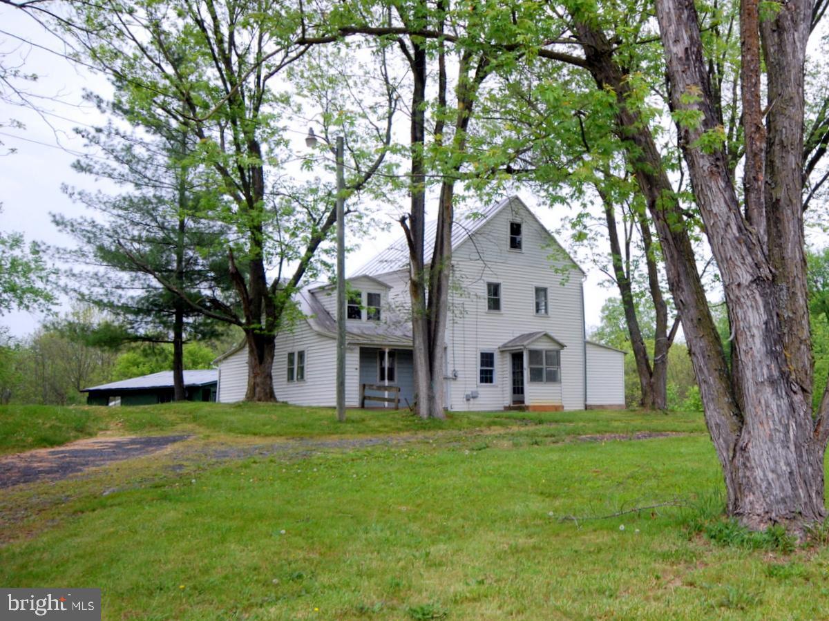 Single Family Homes 為 出售 在 Timberville, 弗吉尼亞州 22853 美國