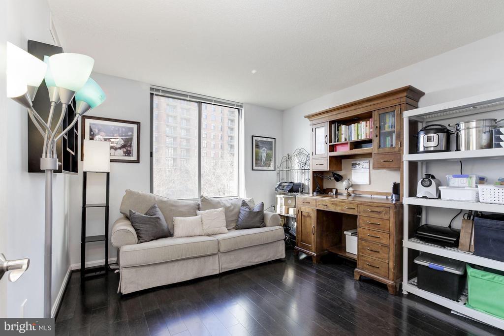 2nd bedroom (2018) - 11710 OLD GEORGETOWN RD #317, ROCKVILLE