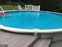 11,000 gallon salt water Pool we have our Pool guy - 12 HAMLIN DR, FREDERICKSBURG