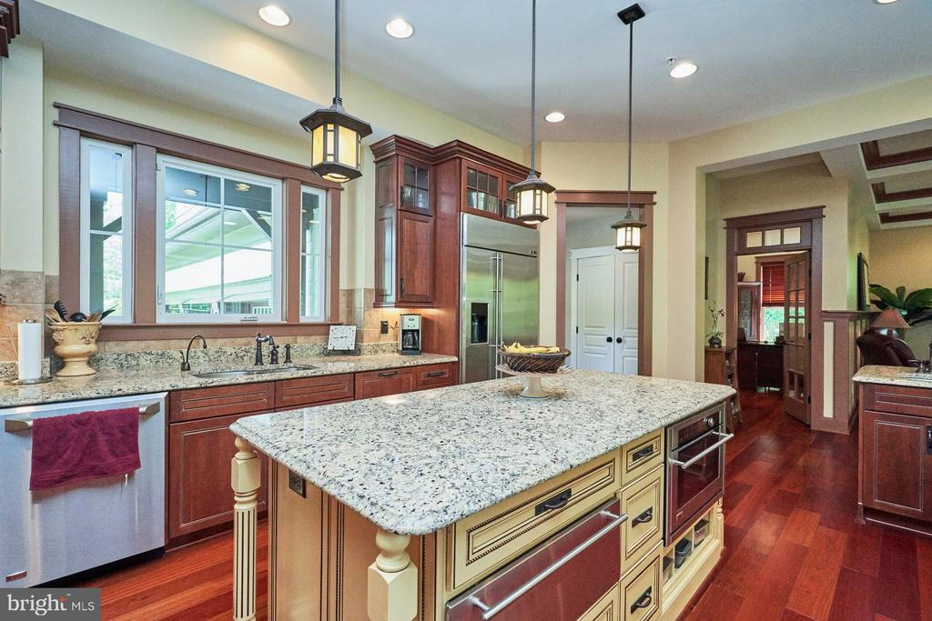 Stainless Steel Appliances - 14428 EAGLE ISLAND CT, GAINESVILLE