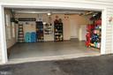 Custom expoxy floors - 11016 DORSCH FARM RD, ELLICOTT CITY
