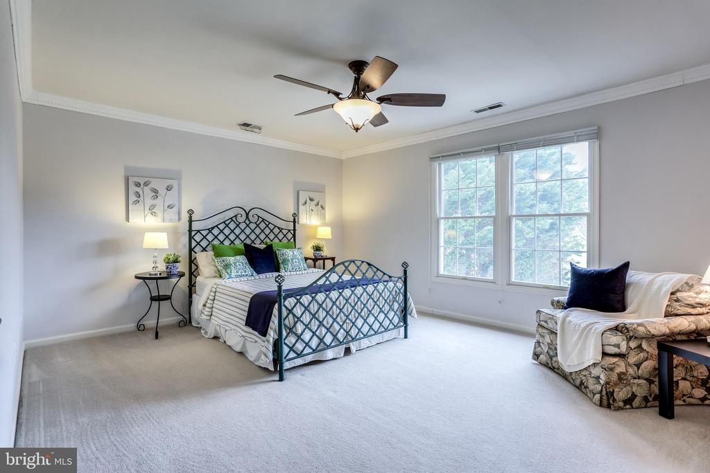 Upper bedroom 2 - 11016 DORSCH FARM RD, ELLICOTT CITY