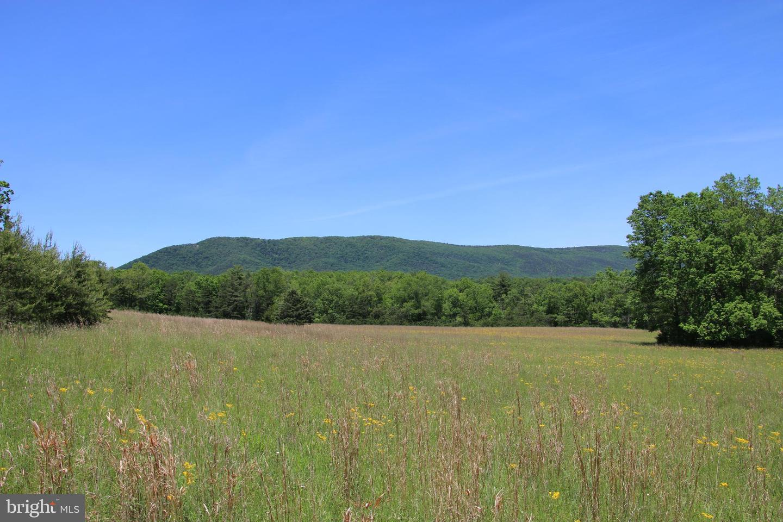 Terreno para Venda às Goshen, Virginia 24439 Estados Unidos