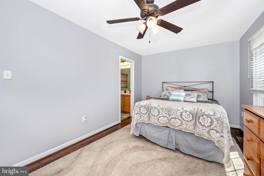 Master Bedroom - 6695 SEAGULL COURT, FREDERICK