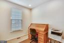 Main level office - 22362 BRIGHT SKY DR, CLARKSBURG