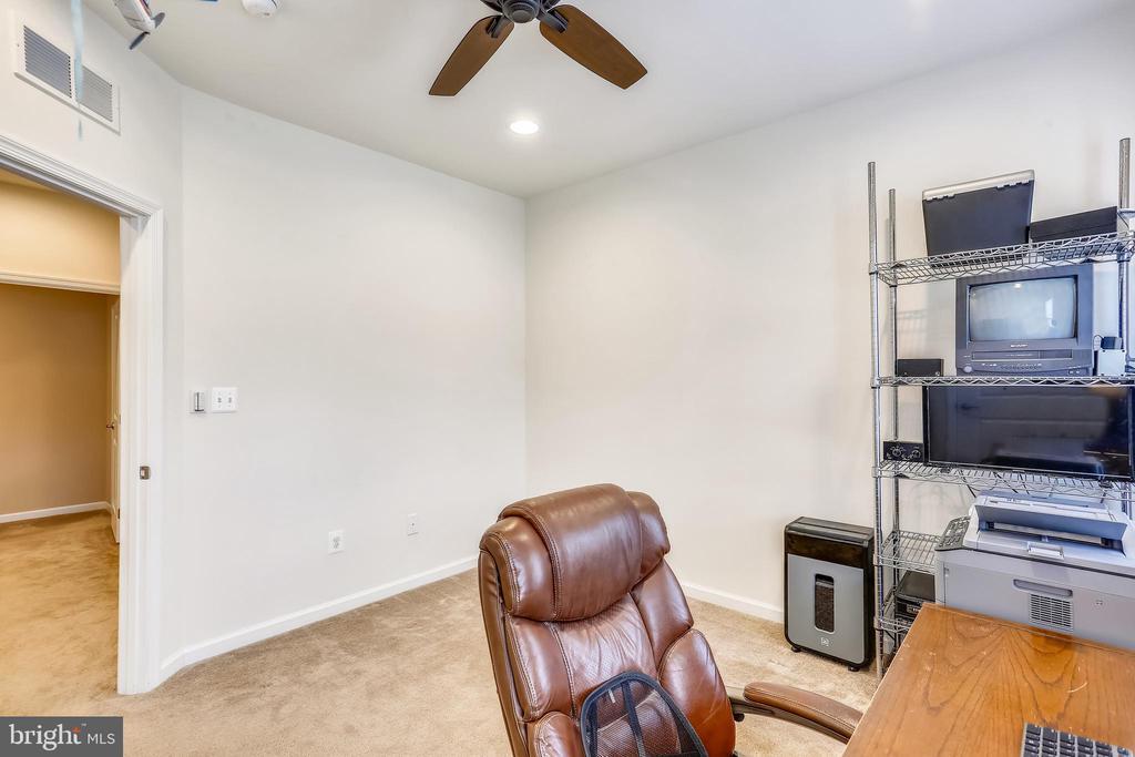 Bedroom #4 - 22362 BRIGHT SKY DR, CLARKSBURG