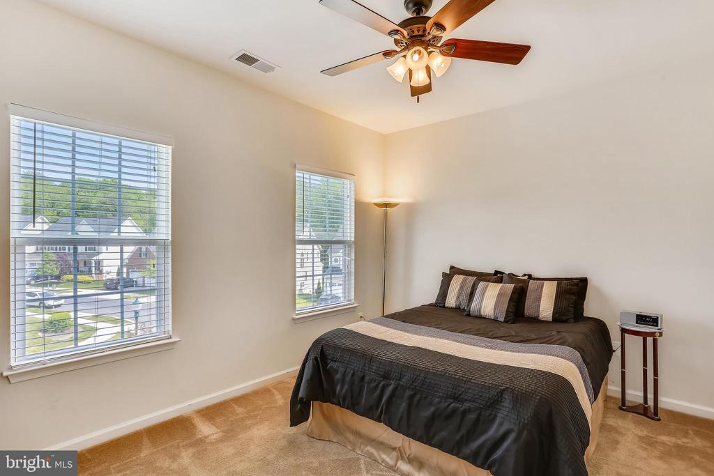 Bedroom #2 - 22362 BRIGHT SKY DR, CLARKSBURG