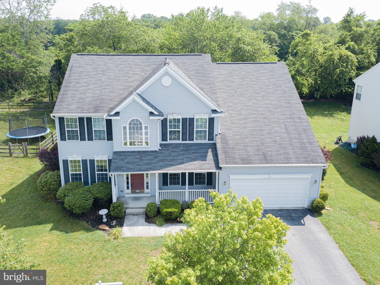 Single Family Homes per Vendita alle ore Townsend, Delaware 19734 Stati Uniti