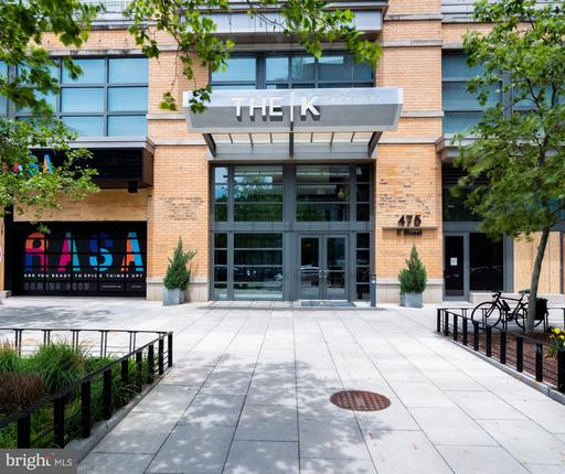475 K ST NW #426