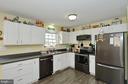 Wonderful kitchen with SS appliances - 540 SPYGLASS, MARTINSBURG