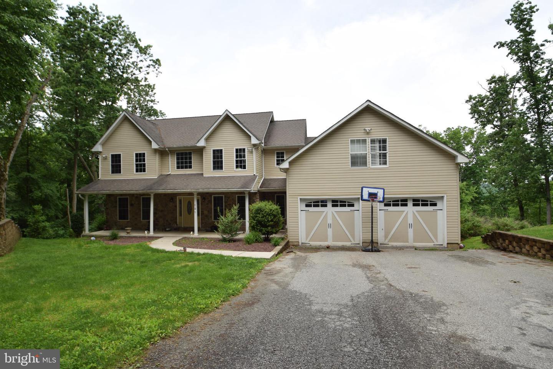 Single Family Homes pour l Vente à Delta, Pennsylvanie 17314 États-Unis