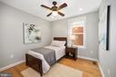 Second Bedroom - 1122 6TH ST NE, WASHINGTON