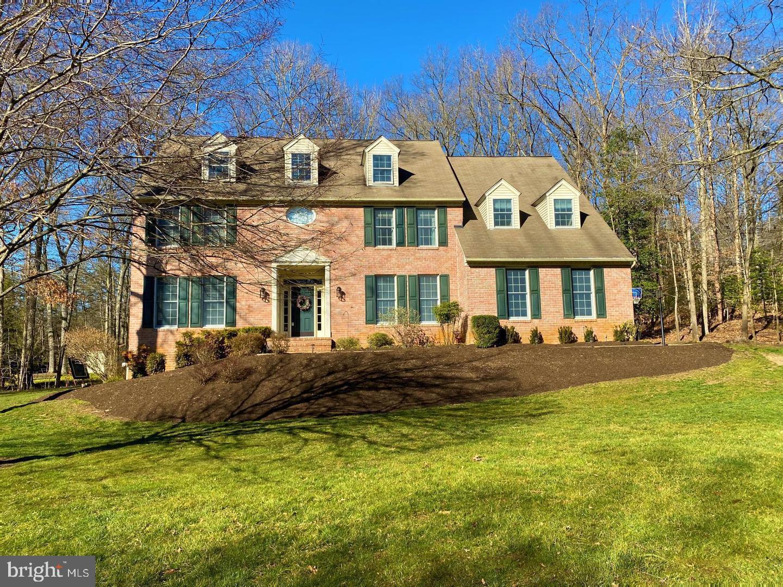Single Family Homes por un Venta en Davidsonville, Maryland 21035 Estados Unidos