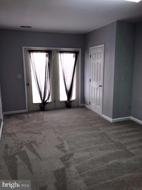 1st Floor Bedroom - 31 VICTORIA SQ, FREDERICK